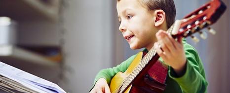 Musique et sport à l'honneur